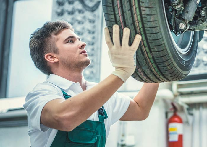 Germantown Auto repair Services
